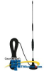 Cellphone Mate Dual Band 5 dB Magnetic Car Antenna -- CM200