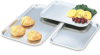 Stainless Steel Serving/Display Tray - 21-1/4