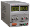 Regulated DC Power Supply Mastech HY3003D Variable Single Output 0-30V @ 0-3A -- T-MAS-02