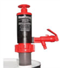 Goatthroat Pump With Nitrile Seal, 4in Standoff -- GO-75650-10