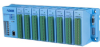 8-slot Distributed DA&C System for Ethernet -- ADAM-5000/TCP -Image