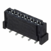 FFC, FPC (Flat Flexible) Connectors -- SAM9328-ND -Image