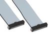Rectangular Cable Assemblies -- TCSD-10-D-04.50-01-N-R-ND -Image
