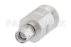 Low PIM N Female to SMA Male Adapter -- PE91178
