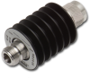 33 Medium Power Fixed Coaxial Attenuator (N, 2.92mm, DC-8.5 GHz, 25 W) -- 33-30-12 -Image