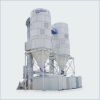 LP Baghouse Dust Collector -- 72LP10