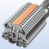 DIN-Rail Mount Terminal Blocks, Disconnect Blocks DIS Series - Image