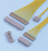 Wire to Board Insulation Displacement Connectors -- CK connector