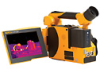 Fluke TiX1000 Thermal Imager with Super Resolution; 1024x768; 30 Hz -- GO-39749-02
