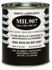 Armite Lubricants High Temperature Anti-Seize Compound Gray 1 lb Can -- ANTI SEIZE COMPOUND 1LB
