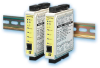 IntelliPack® 800 Series Intelligent Alarm, Dual Thermocouple/mV Input -- 822A-0200 -Image