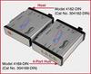 High Speed Fiber/USB Converter -- Model 4169
