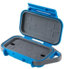 Pelican G40 Go Case - Surf Blue with Gray Trim | SPECIAL PRICE IN CART -- PEL-GOG400-0000-BLU -Image