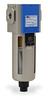 Pneumatic / Compressed Air Filter: 1/4 inch NPT female ports -- AF-323-M - Image