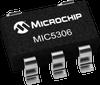 150mA Micropower uCap Baseband LDO -- MIC5306 -- View Larger Image