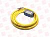 EATON CORPORATION E50AR16P ( LIMIT SWITCH, SIDE ROTARY, 1-NO, 1-NC, E50SA6P/E50DR1,8FT CABLE,W/OPERATING HEAD ) -Image
