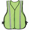 Traffic Vest with Reflective Stripes -- WPL820