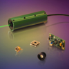 Uniform Line Laser Modules -- DPGL-Line- Series