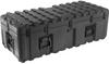 Pelican IS4517-1103 Inter-Stacking Pattern Case - No Foam - Black -- PEL-IS451711030000000 -Image