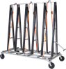 Heavy Duty Shop Carts -- HDSC48