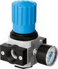 LR-1/4-D-7-MINI-NPT Pressure regulator -- 173650