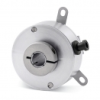 Rotary encoders // Incremental encoders (ROTAPULS + ROTAMAG) // Hollow shaft -- C51