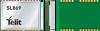 GNSS Standalone Module -- JUPITER SL869 - Image