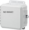 Nema and IP Rated Electrical Enclosure 6X6X3 -- P6063LPC