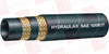 PARKER SAE100R17-8 ( HYDRAULIC HOSE 3000PSI 12.5MM PER/FT ) -Image