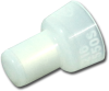 Closed End Connector 37020, 16-14 GA Stranded Wire -- 37020 - Image