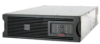 APC Smart-UPS XL (Rackmount), 3000 VA with SmartSlot and USB and EPO Ports -- SUA3000RMXL3U