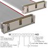 Rectangular Cable Assemblies -- M3KKK-3418J-ND -Image