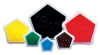 Conical Polypropylene Stoppers -- 77564