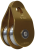 DBI-SALA Rollgliss RescueMate Gold Rigging Pulley - 648250-17025 -- 648250-17025