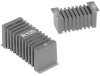 High Power SMD Wirewound Resistor -- RW5 and RW7 Series -- View Larger Image