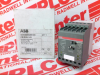 ASEA BROWN BOVERI 1SVR450052R0100 ( LIQUID LEVEL CONTROL RELAY 380-415VAC ) -Image