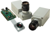 USB CMOS Industrial Camera -- PL-B776U-BL