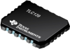 TLC139 Quad, Micropower, LinCMOS(TM) Comparator -- TLC139MFKB -Image