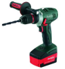 Metabo BS18 LTX 18V DRILL/DRIVER (LiPower) 602144520 -- 602144520