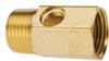 Female Pipe to Male Pipe Adapter -- No. 92-EV