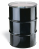 55-Gallon Quick-Style Open-Head UN Rated Steel Drum -- DRM837 -Image