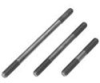 Alloy Steel Metric Studs - Image