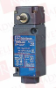 EATON CORPORATION E50AL16P ( LIMIT SWITCH, HEAVY DUTY, NEMA HOUSING, SIDE ROTARY, SCREW TERMINAL CONNECTION, 1NC/1NO, 10A, 600V, 8 FT CABLE ) -Image