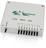 1X8 / 8X1 Latching Optical Switch Module -- FOSW-1-8-L -- View Larger Image