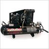 Mi-T-M 1.5-HP 8-Gallon Wheelbarrow Air Compressor -- Model AC1-PE15-08M