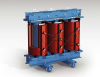 GEAFOL Cast-Resin Distribution Transformers