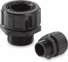 Straight Conduit Connectors for SILVYN® EL Conduit -- SILVYN® MPC/MPC-M