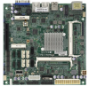 X10SBA - Mini-ITX Industrial Motherboard with the Intel Celeron J1900 Processor -- 2809051