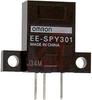 Sensor; Dark-ON; Diffuse Mode Sensing Mode; Photoelectric; 5 mm; Red LED -- 70178047