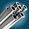 Stainless Steel Pipe -- 1/8
